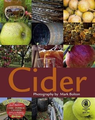 Cider by Campaign for Real Ale image