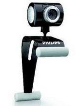 Philips SPC500NC VGA Webcam