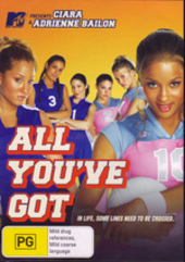 All You've Got on DVD