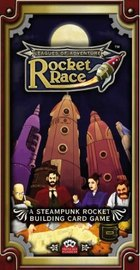 Leagues of Adventure: Rocket Race
