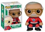Stan Lee - Superhero Pop! Vinyl Figure