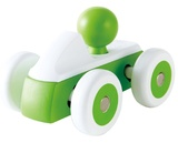Hape: Rolling Roadster - Green