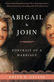 Abigail & John by Edith Gelles