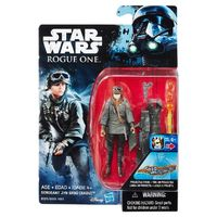 "Star Wars: 3.75"" Jyn Erso (EADU) - Action Figure"