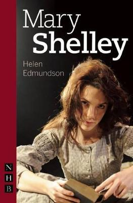 Mary Shelley by Helen Edmundson image