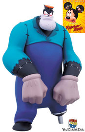 Disney: Runaway Brain Julius - VCD Figure