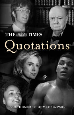 """The """"Times"""" Quotations image"""