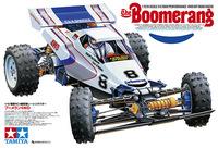 Tamiya 1:10 RC Boomerang 4WD Kit