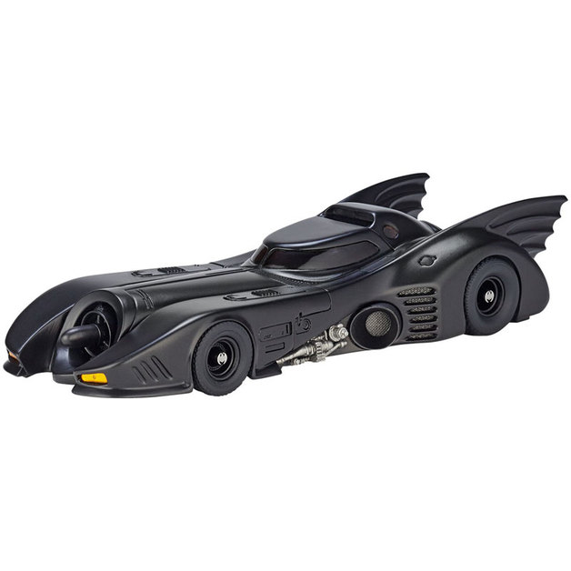 Movie Revo No.009 - Batmobile 1989