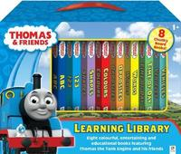 Thomas Learning Library