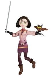 Disney's Tangled: Series Story Doll - Cassandra & Owl