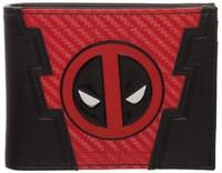 Marvel: Deadpool Chrome Weld - Bifold Wallet