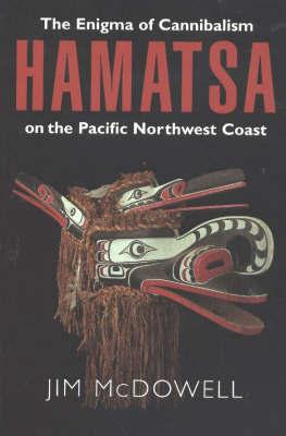 Hamatsa by Jim McDowell image