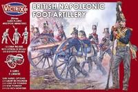 Victrix: British Napoleonic Foot Artillery
