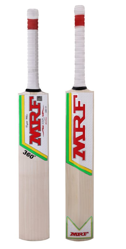MRF 360 Ed Jr Bat (Size 6)