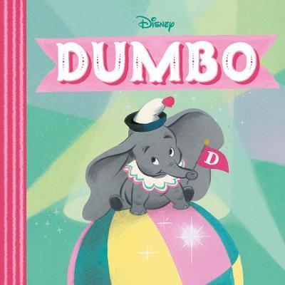 Dumbo by Disney Classic