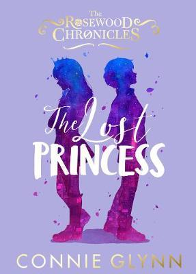 The Lost Princess by Connie Glynn image