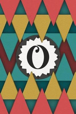 O by Native Monograms