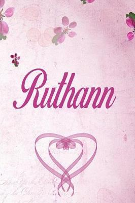 Ruthann by Personalized Name Publishers image