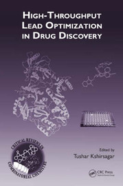 High-Throughput Lead Optimization in Drug Discovery image