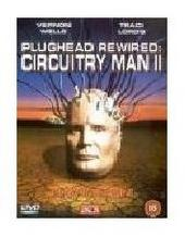 Circuitry Man 2 on DVD