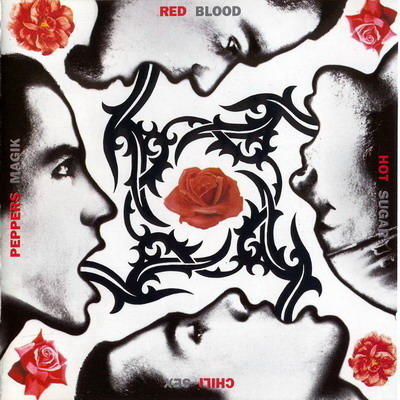 Blood Sugar Sex Magik by Red Hot Chili Peppers