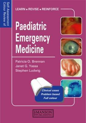 Paediatric Emergency Medicine by Alisa McQueen