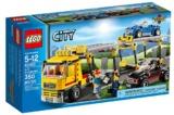 LEGO City - Auto Transporter (60060)