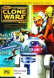 Star Wars: The Clone Wars: Season 1 - Volume 2 DVD