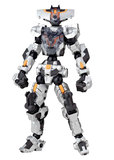 Assemble Borg NEXUS 021 Armoroid Action Figure