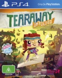 Tearaway Unfolded for PS4