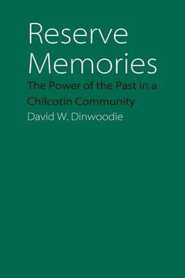 Reserve Memories by David W. Dinwoodie image