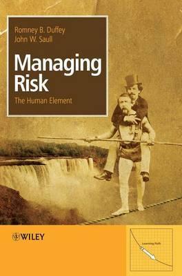 Managing Risk by Romney Beecher Duffey image