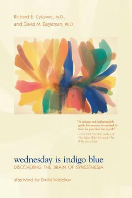 Wednesday Is Indigo Blue by Richard E Cytowic image