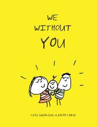 We without You by Lisa Swerling