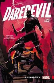 Daredevil: Back In Black Vol. 1 - Chinatown by Charles Soule