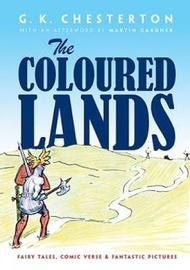 Coloured Lands by G.K.Chesterton