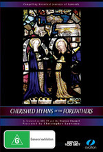 Cherished Hymns Of The Forefathers (2 DVD / CD) on DVD