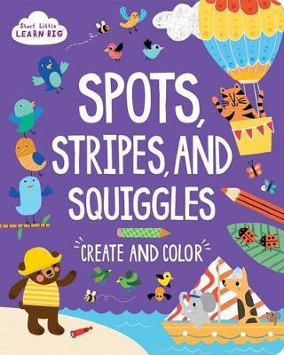 Spots, Stripes and Squiggles image
