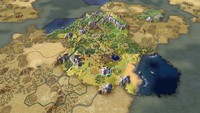 Sid Meier's Civilization VI Deluxe Edition for PC Games image