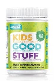 Kids Good Stuff - Choc Mint (225g)