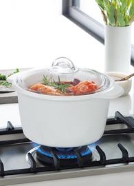 Maxwell & Williams Vitromax Round Casserole Dish (3L)