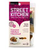 Street Kitchen Coconut Chicken Chettinad (255g)