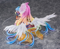 No Game No Life: 1/7 Jibril - PVC Figure image
