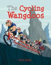 The Cycling Wangdoos by Kelly Pulley image