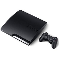 PlayStation 3 (PS3) Slim 250GB Console for PS3
