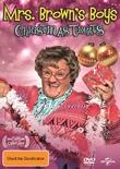 Mrs. Browns - Christmas Treats on DVD