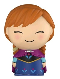 Frozen - Anna Dorbz Vinyl Figure (with a chance for a Chase version!)