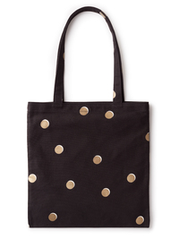 Kate Spade Book Tote Scatter Dot