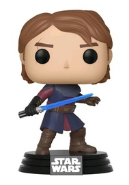 Star Wars: Clone Wars - Anakin Skywalker Pop! Vinyl Figure